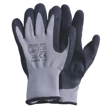 Gants manutention medium, taille L