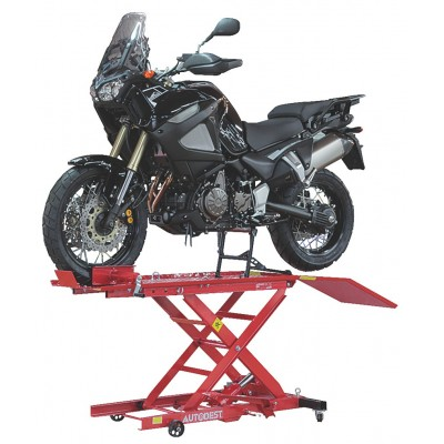 Table de levage moto - AUTOBEST