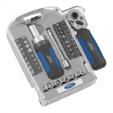 Coffret ultra compact Ford