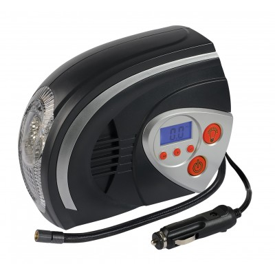 Compresseur d'air digital 12V 95W