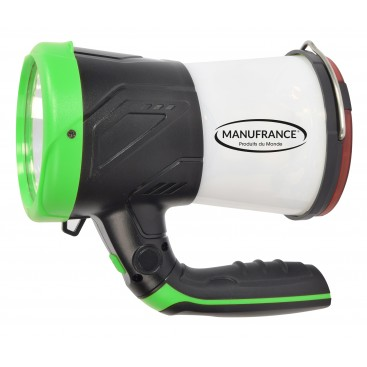 """Lampe multifonctions led """"camping""""250 lumens"""