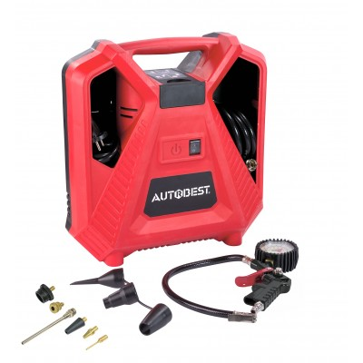 Compresseur à air portable 230v