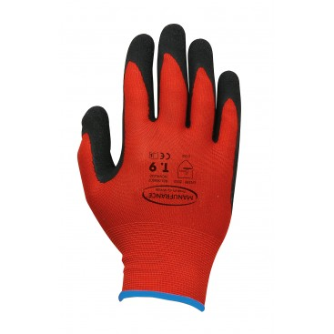 Gants de manutention grande dexterite-Manufrance