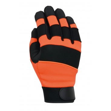 Gants de manutention anti-vibrations-Manufrance