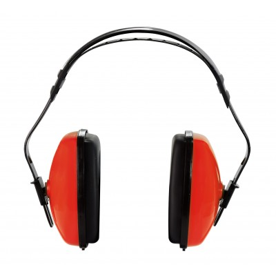 Casque anti-bruit reglable snr 26db