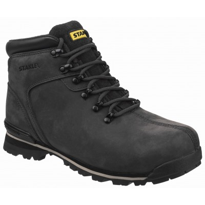 Chaussure de securite stanley boston black 40 s3