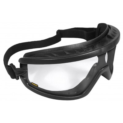 Lunette de securite ecran transparent
