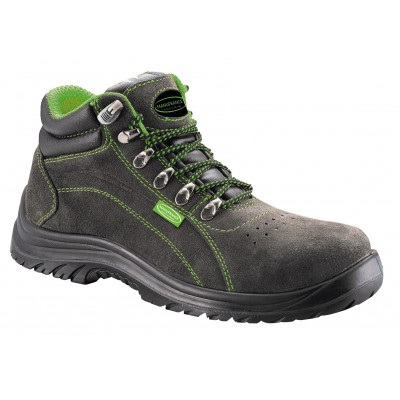 Chaussures de securite s1p xaba-Manufrance