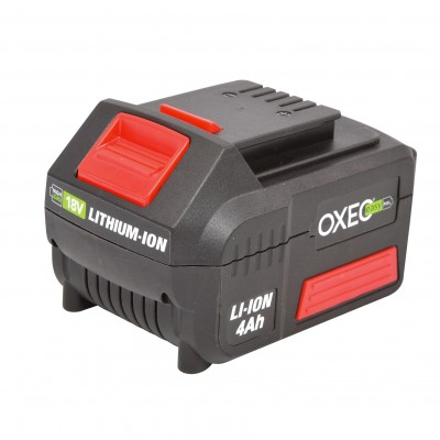 Batterie 18V - 4.0Ah Lithium-ion Easy Full