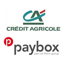 Paybox by Crédit Agricole